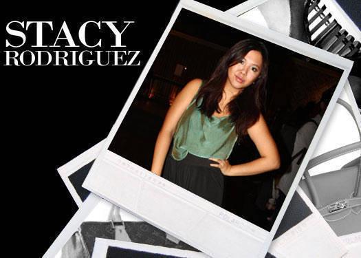 Stacy Rodriguez