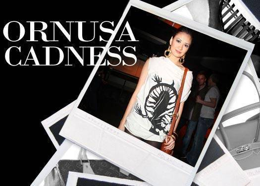 Ornusa Cadness