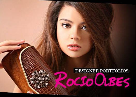 Designer Spotlight: Rocio Olbes