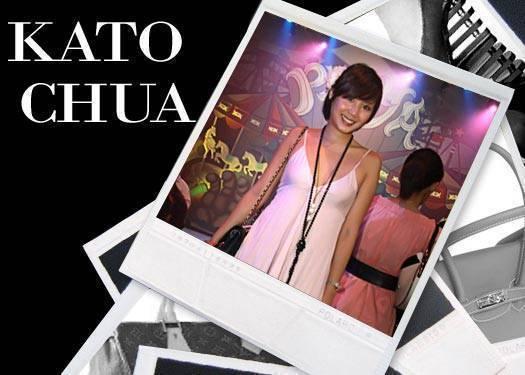 Kato Chua