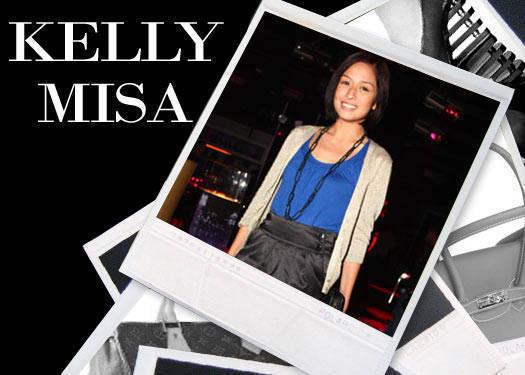 Kelly Misa