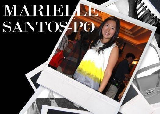 Marielle Santos-po