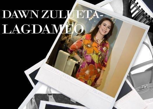 Dawn Zulueta-lagdameo
