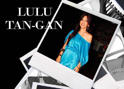 Lulu Tan-gan