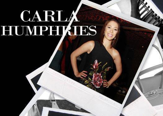 Carla Humphries