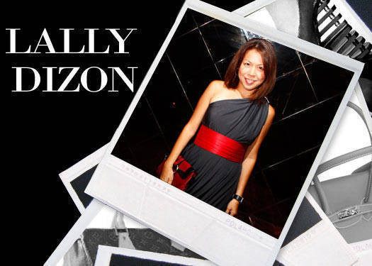 Lally Dizon