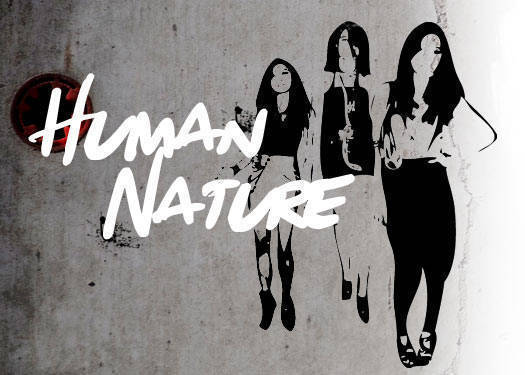 Glasnost By Stacy Rodriguez: Human Nature