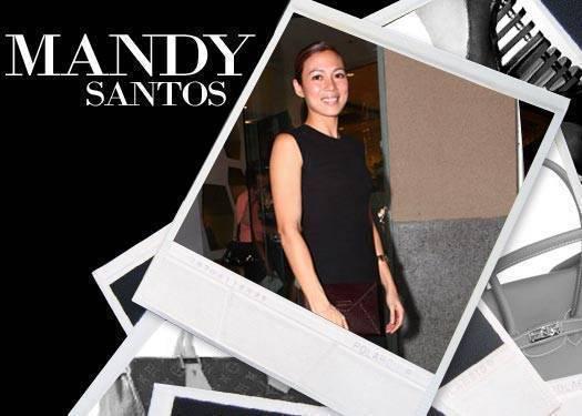 Mandy Santos
