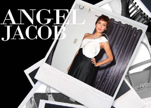 Angel Jacob