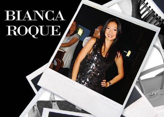 Bianca Roque