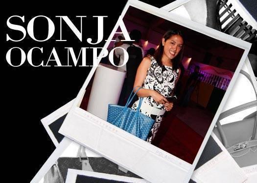 Sonja Ocampo