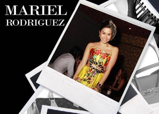 Mariel Rodriguez