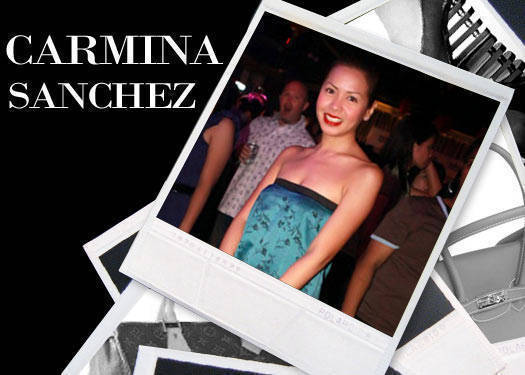 Carmina Sanchez