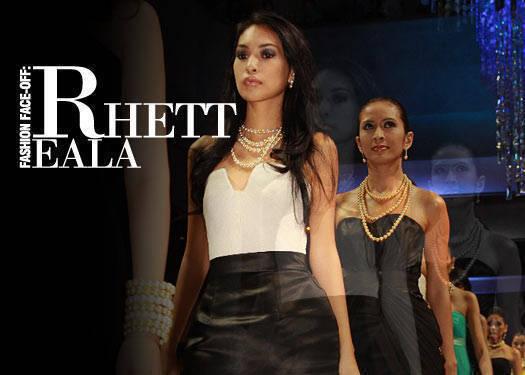 Fashion Face-off: Rhett Eala