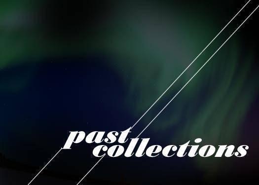 Jerome Salaya Ang: Past Collections