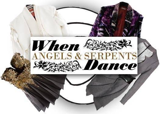 Jerome Salaya Ang: When Angels And Serpents Dance (holiday 2009)