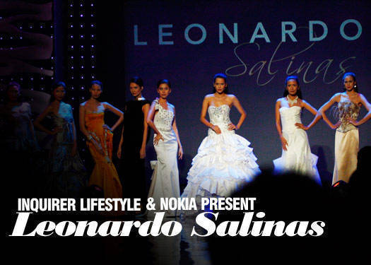 Inquirer Lifestyle And Nokia Present Leonardo Salinas