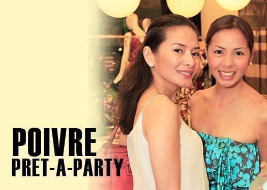 Poivre Pret-a-party