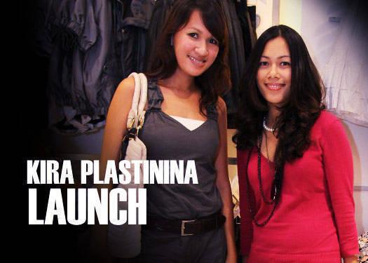 Kira Plastinina Launch