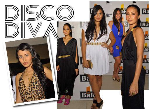 Disco Diva 1