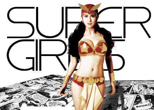 Super Girls 1
