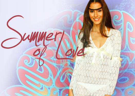 Charina Sarte: Summer Of Love