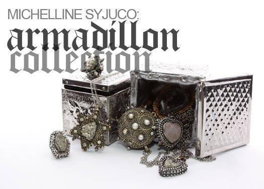 Michelline Syjuco: Armadillon Collection