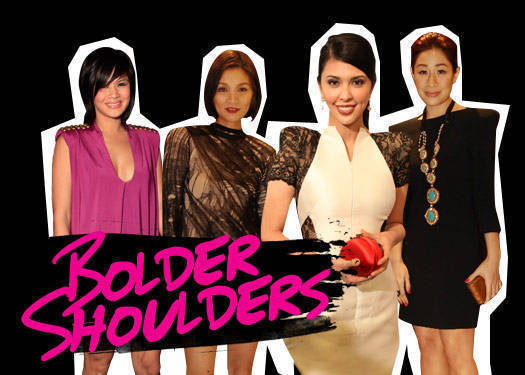 Bolder Shoulder 1