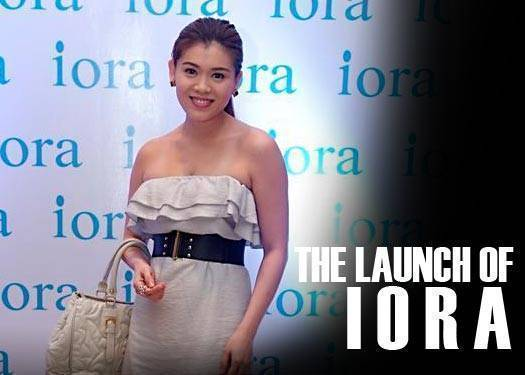 The Launch Of Iora