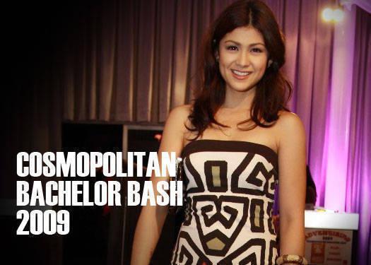 Cosmopolitan Bachelor Bash 2009