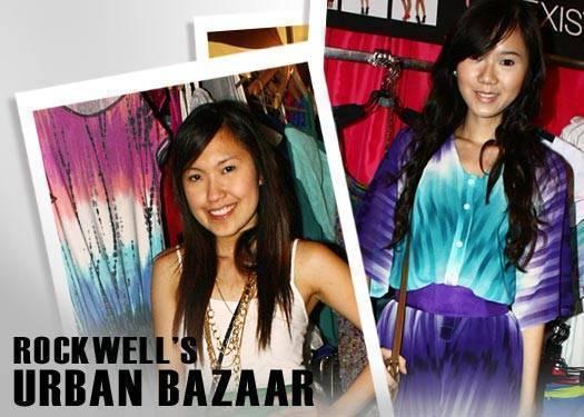 Rockwell's Urban Bazaar