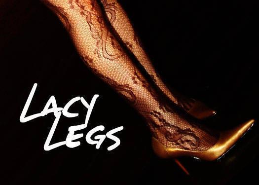 Lacy Legs 1