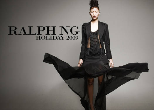 Ralph Ng: Holiday 2009