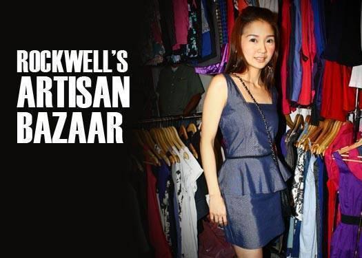 Rockwell Artisan Bazaar