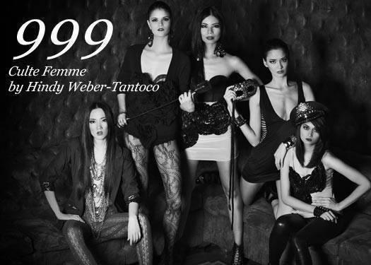 Hindy Weber - Tantoco: 999