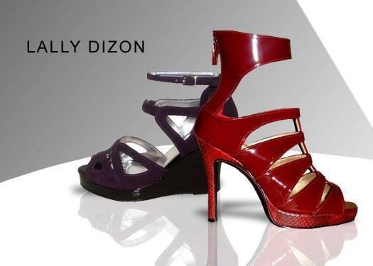 Lally Dizon Shoes