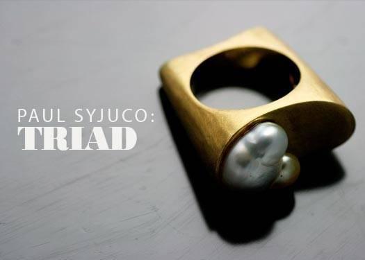 Paul Syjuco: Triad