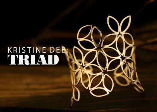 Kristine Dee: Triad