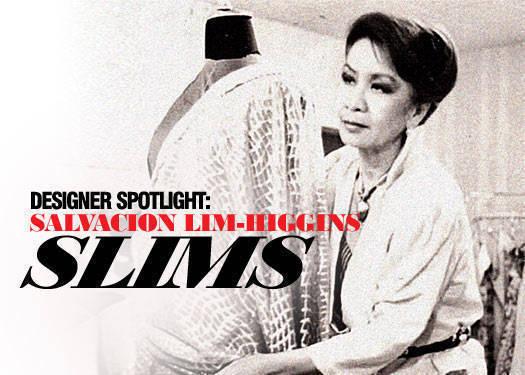 Salvacion Lim Higgins