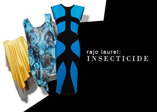 Rajo Laurel: Insecticide