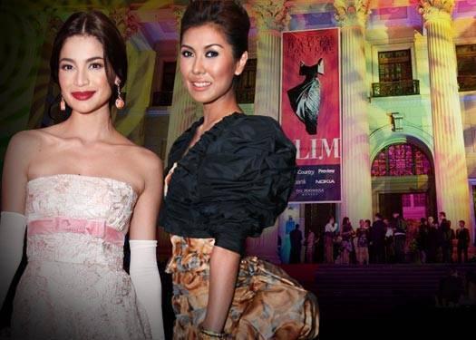 Slim: Salvacion Lim Higgins Gala 1