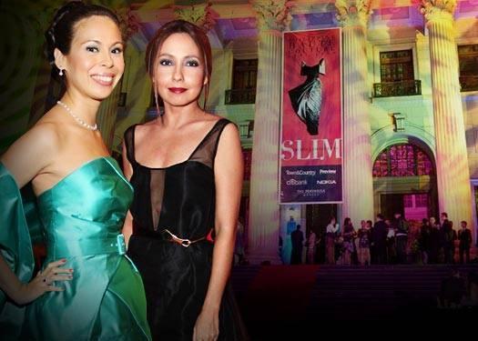 Slim: Salvacion Lim Higgins Gala 2