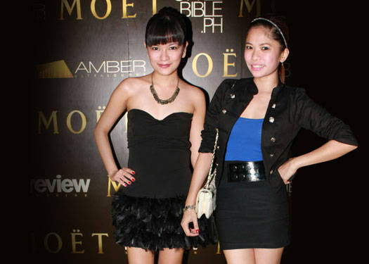 Envy At Amber 11