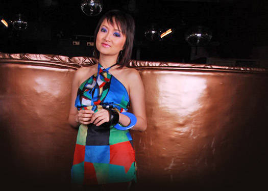 Kate Torralba Holiday 2009