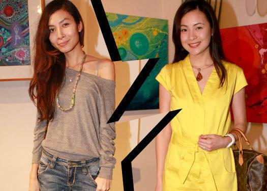 Twinkle Ferraren's Ss'10 Collection Launch