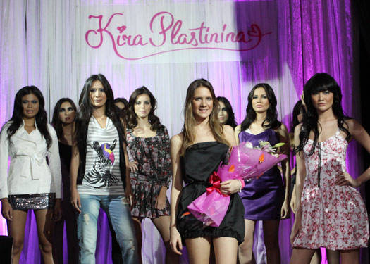 Kira Plastinina: Spring/summer 2010
