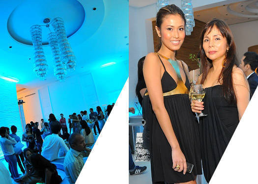 Azure Launch & Fashion Show 1