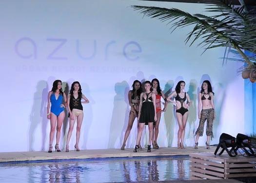 Azure Featuring Charina Sarte Summer 2010