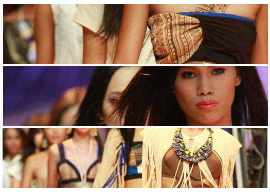 Bravo Filipino Fashion Show 2