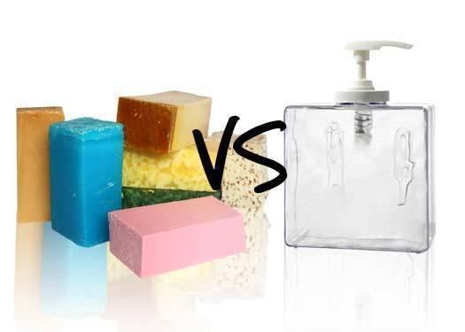 Soap Wars 1